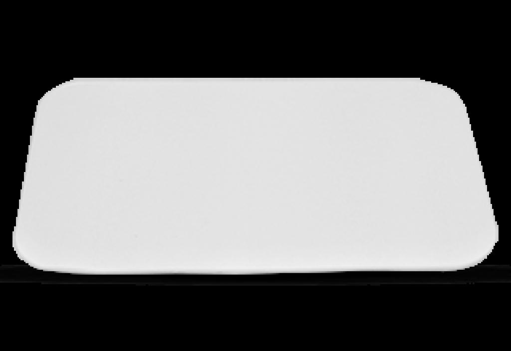 TOTALPLAST - PRANCHA EPS PNT-02 BRANCA (210X140MM) - FD.400UN